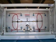CNG MEGC - 8 TUBES UN ISO 11120 2538 PSI 36 FT E&NE Gas (5)