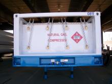 CNG MEGC - 8 TUBES UN ISO 11120 2538 PSI 36 FT E&NE Gas (2)