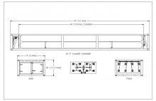 CNG MEGC - 8 TUBES UN ISO 11120 2538 PSI 36 FT E&NE Gas (6)