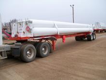 CNG TUBE TRAILER - 7 TUBE ISO 11120 2755 PSI 40 FT E&NE Gas (1)