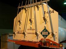 HELIUM TUBE TRAILER - 9 TUBE ISO 11120 3161 PSI 18 FT 6 IN NE Gas Only (1)