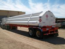 HYDROGEN TUBE TRAILER - 9 TUBES DOT 3AAX 2400 PSI 40 FT (3)