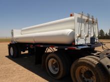 HELIUM TUBE TRAILER - 6 TUBE ISO 11120 3161 PSI 18 FT 6 IN NE Gas Only (1)