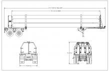 HELIUM UNIBODY 10 TUBE ISO 11120 3167 PSI 40 FT NE Gas Only (1)