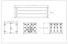 CNG MEGC - 12 TUBES UN ISO 11120 2538 PSI 18 FT 6 IN E&NE Gas (4)