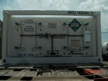 HELIUM MEGC - 8 TUBES UN ISO 11120 3161 PSI 18 FT 6 IN NE Gas Only (2)